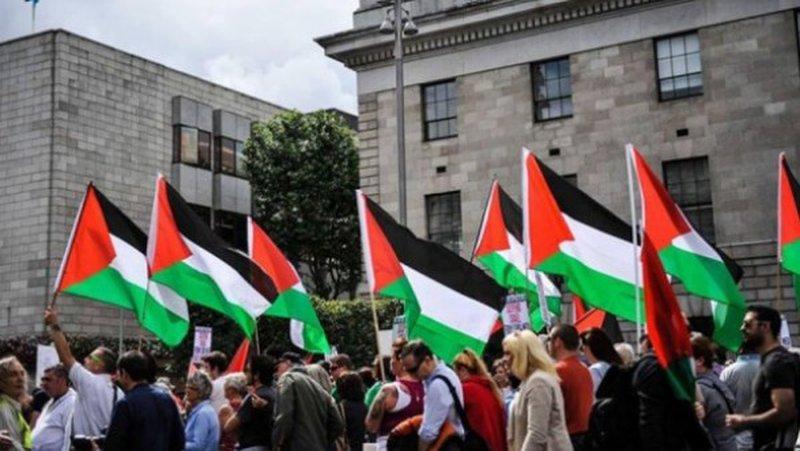 فلسطينيو أميركا:لا للمنظمات المشبوهة ولا للسلام الاقتصادي