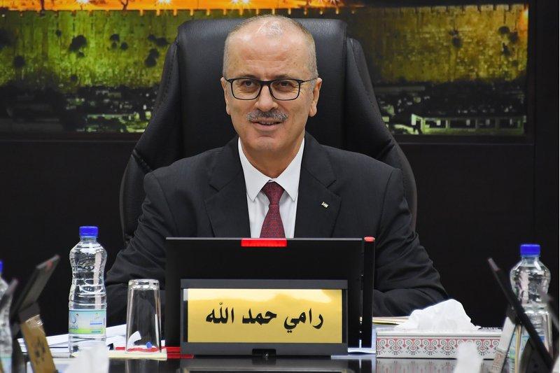 الحمد الله: المؤسسة الأمنية حامية المشروع الوطني والسياسي