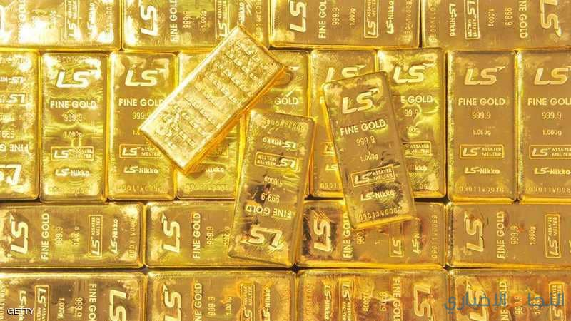 """الذهب إلى أطول """"موجة خسائر"""" في 20 عاماً"""