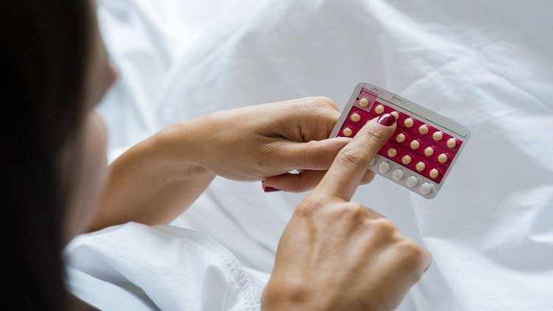 حل لغز حمل النساء رغم استخدام أدوية تحديد النسل