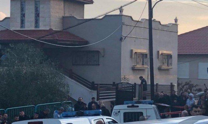 مقتل شاب بجريمة إطلاق نار بساحة منزله بالداخل المحتل