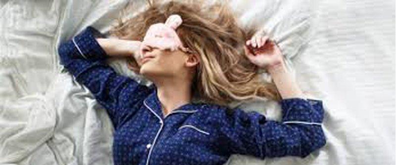 ما هي الوضعية الأمثل للنوم ؟