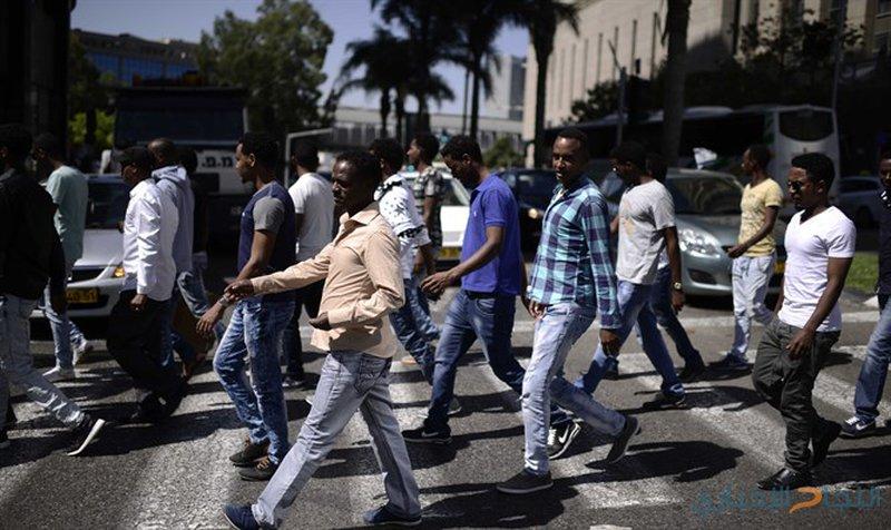 البيت اليهودي يعارض منح الشرعية للمهاجرين الأفارقة