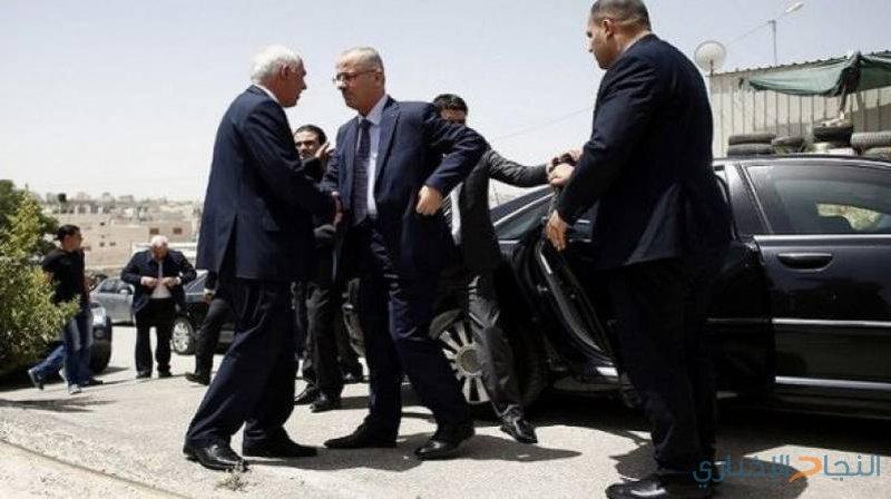 """أبو العينين يحمل """"حماس"""" مسؤولية جريمة استهداف موكب الحمد الله"""