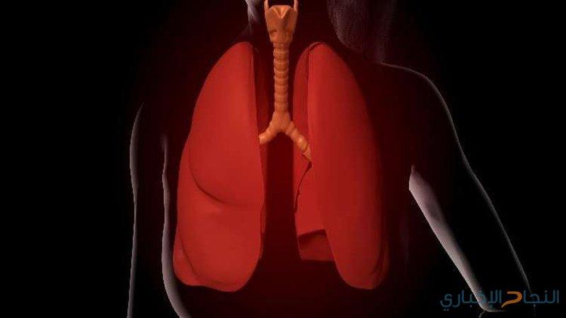 رئة الإنسان تخفي خلايا تحفز مرضا خطيرا