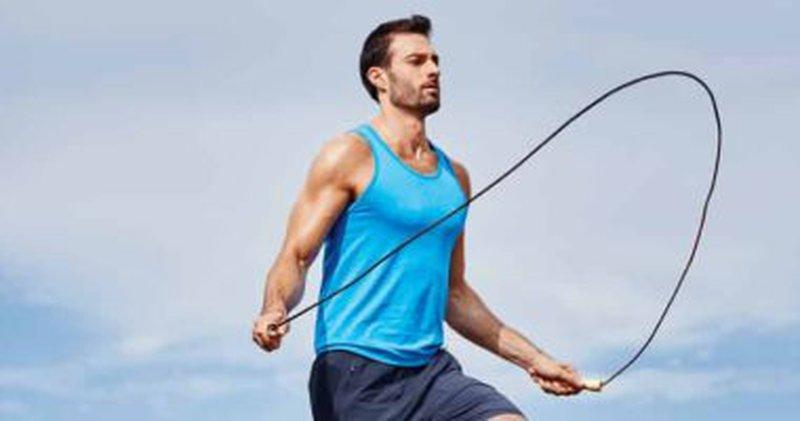 فوائد نط الحبل للجسم والعضلات