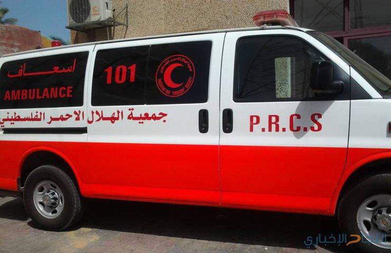مصرع فتى بحادث سير جنوب مدينة غزة