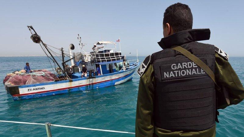 تونس: إنقاذ 63 مهاجرا في البحر المتوسط