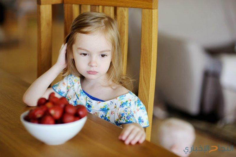 لماذا تزايدت الحساسية الغذائية