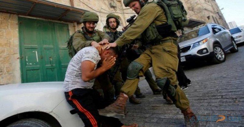 الاحتلال يعتدي على شاب شرق بيت لحم