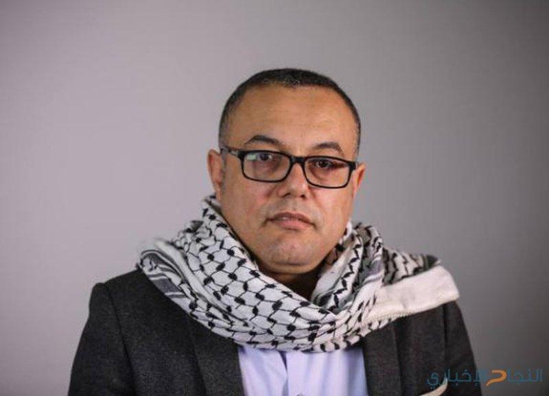 """""""الديمقراطية"""" تدين بشدة الاعتداء الوحشي على أبوسيف"""