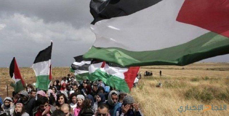 """غزة تستعد لـ""""جمعة الحرية والحياة"""""""