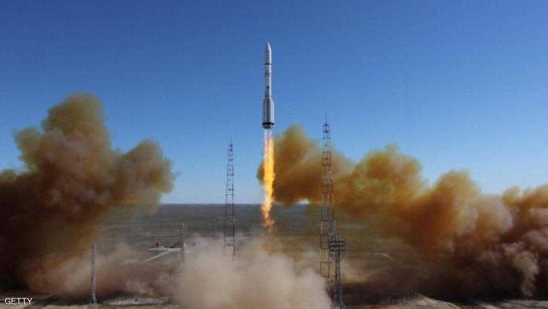 صاروخ سياحي روسي.. وقوده من الكحول