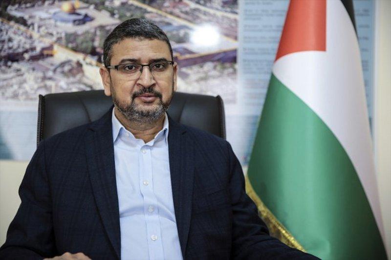 حماس تنفي لقاء مسؤولين اسرائيليين في القاهرة