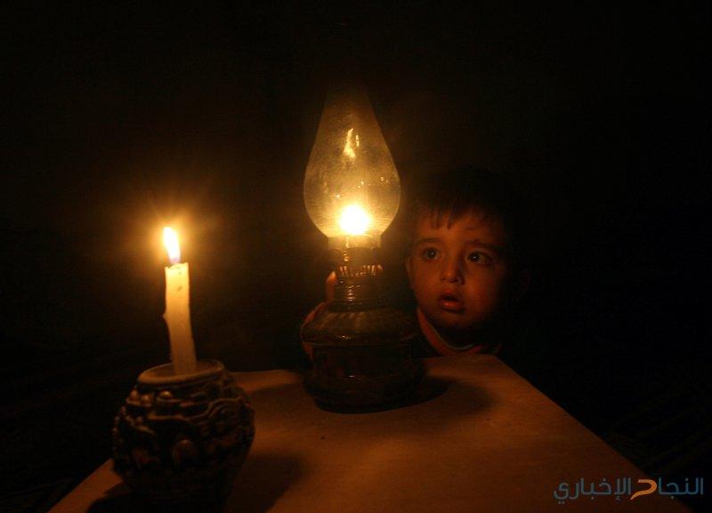 """""""كهرباء غزة"""" بين الأمس واليوم.. ما الذي تغير؟!"""