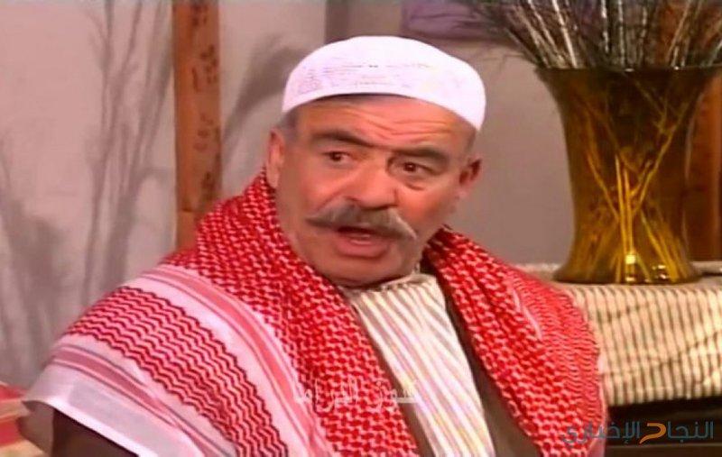 وفاة الفنان السوري أكرم التلاوي عن عمر 63 عامًا