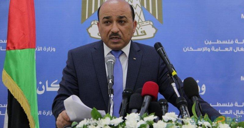 الحساينة: الكويت تحول مبلغ (4.5) مليون دولار لغزة