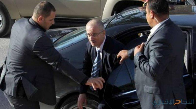 قيادي في الجهاد الإسلامي يدين الاعتداء الآثم على موكب رئيس الوزراء