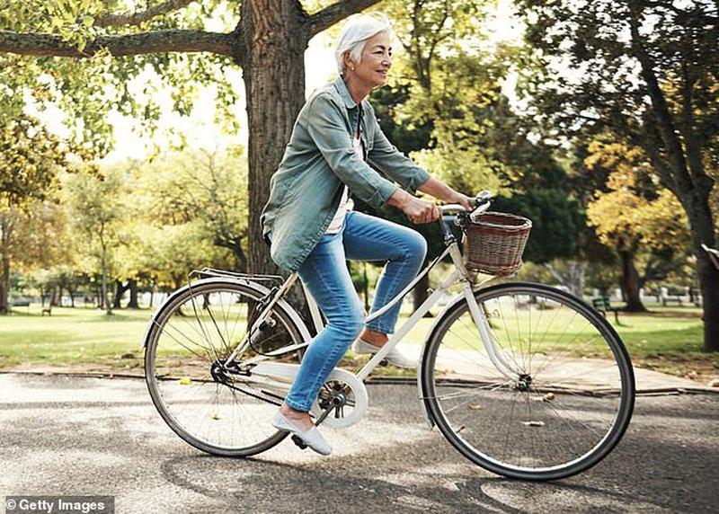 هل تؤثر اللياقة البدنية على طول العمر