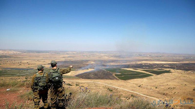 الأمم المتحدة تطالب إسرائيل بالانسحاب من الجولان