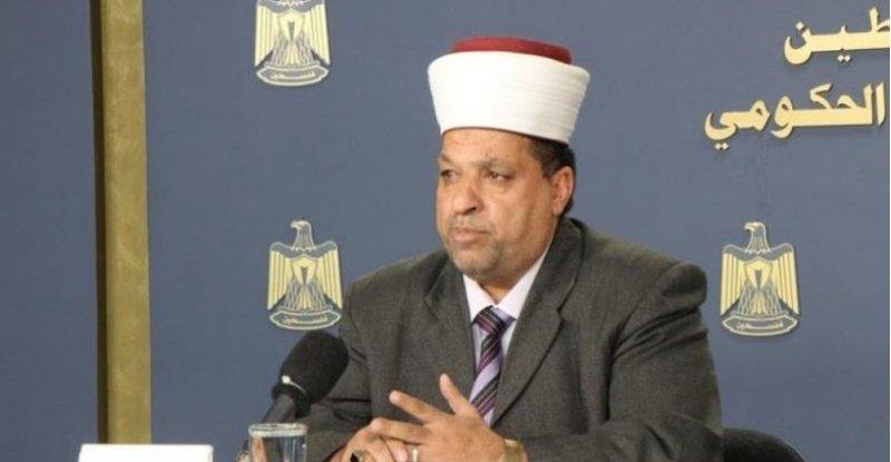 ادعيس: قرار محكمة الاحتلال اغلاق باب الرحمة غير قانوني ومرفوض