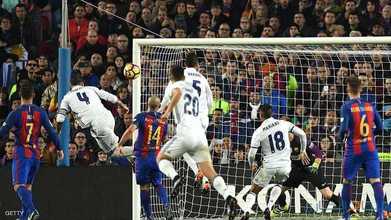 """ريال مدريد وبرشلونة.. حكاية """"لعنة"""" الـ11 عاما"""