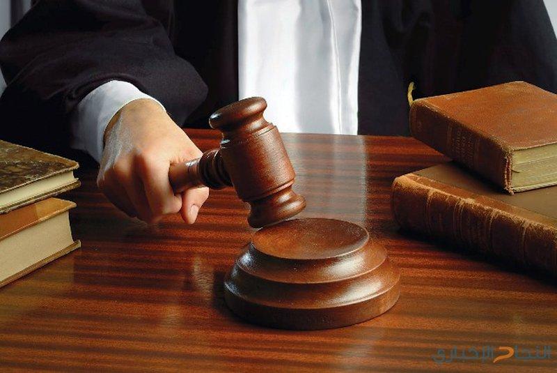 الأشغال الشاقة المؤبدة لمدان بتهمة القتل العمد