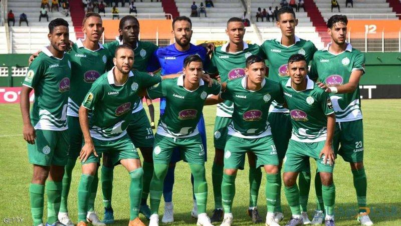 الرجاء البيضاوي بطلا لكأس الاتحاد الأفريقي