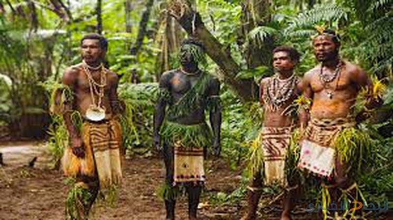 مقتل سائح أمريكي على يد قبائل بدائية
