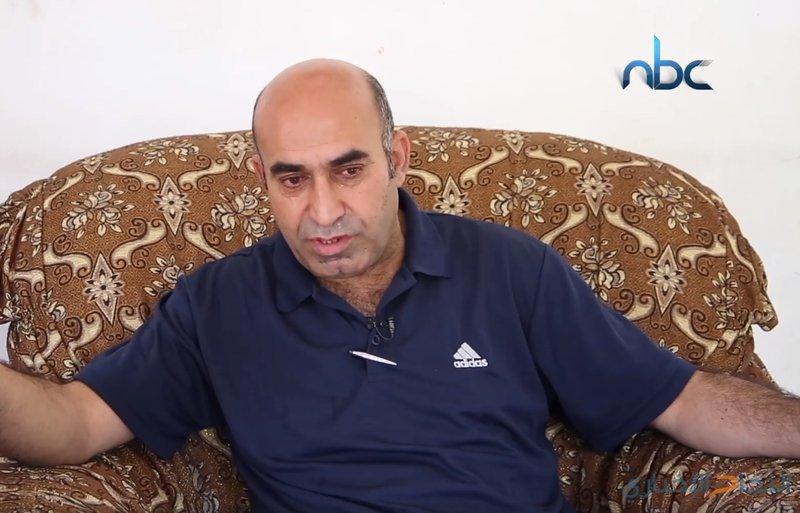 خالد دار خليل يروي ما حدث لابنه بسبب المستوطنين