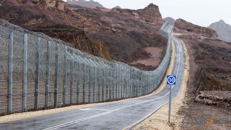 تشويش مصري يعطل هواتف في إسرائيل