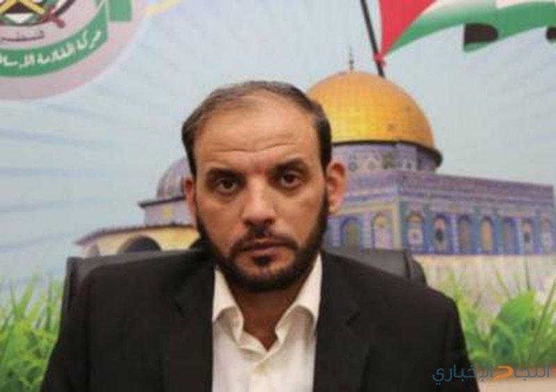 بدران :لم نحمِّل مسؤولية الانقسام لحكومة الحمدالله