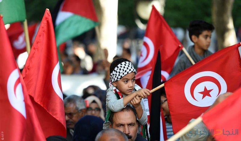 سفير تونس يؤكد عمق العلاقة مع دولة فلسطين