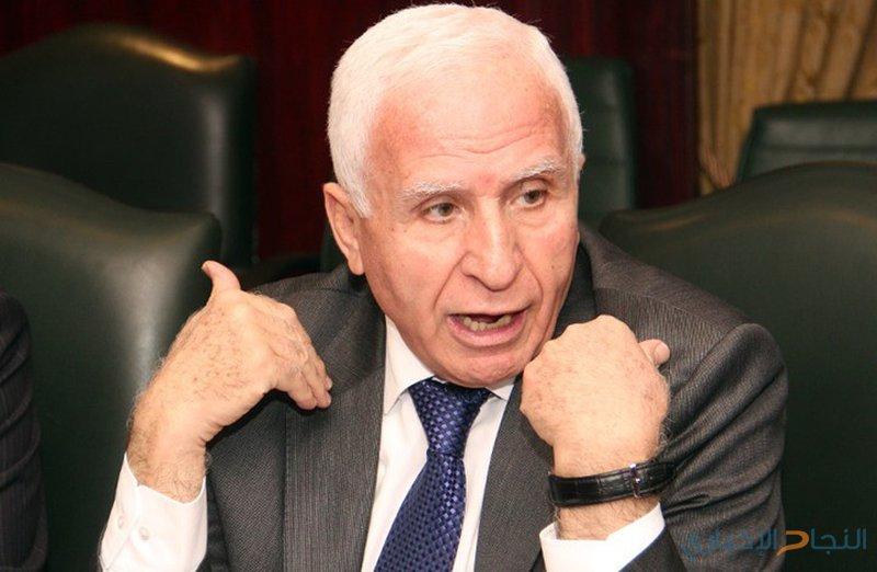 الاحمد: مصر لم تعرض ورقة جديدة للمصالحة
