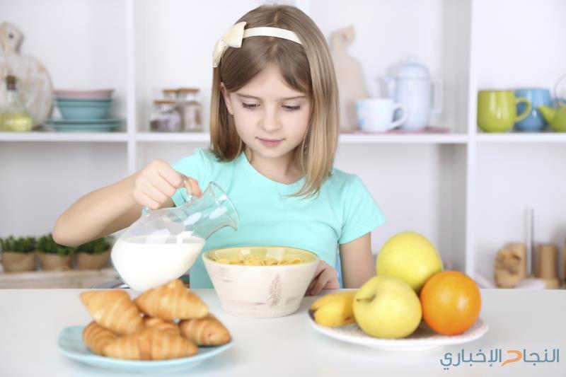 أفضل وجبة فطور صحية لأبنائك في الشتاء