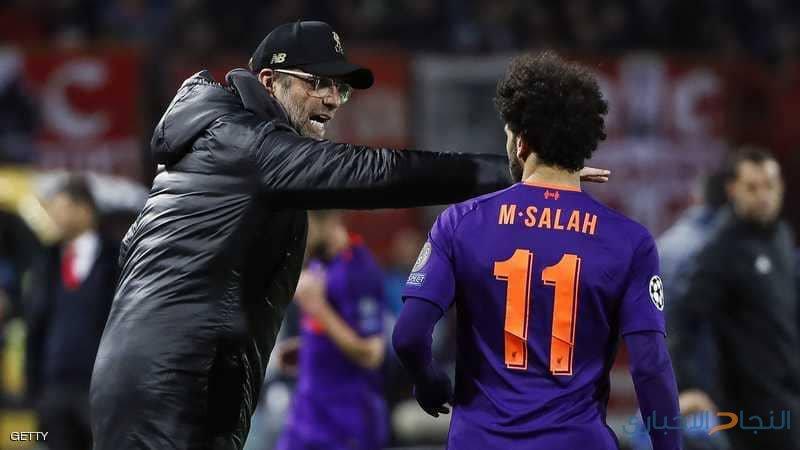 """مدرب ليفربول يعترف بـ""""الحقيقة المرة"""" ويقدم التبرير"""