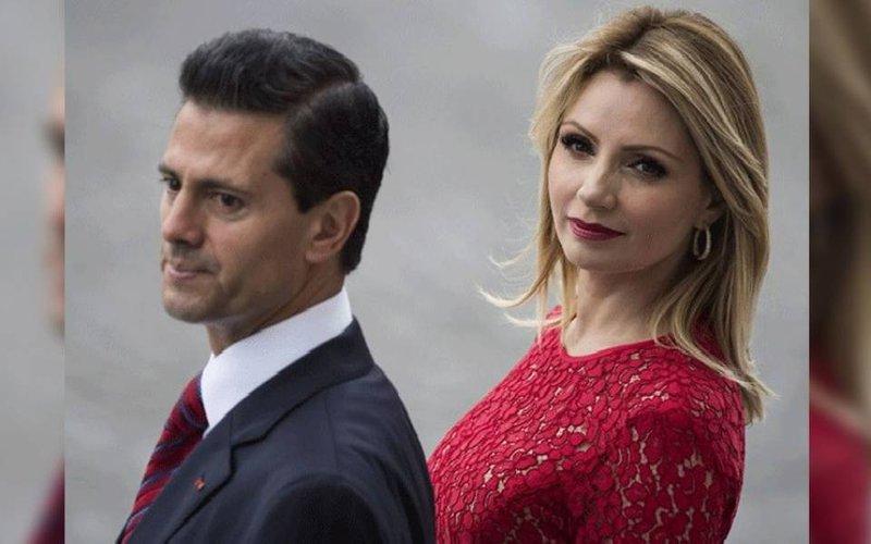 بعد انتهاء حكمه.. زوجة رئيس سابق تطلب الطلاق!