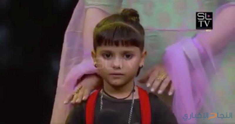 بالفيديو.. هذه الطفلة أشعلت مواقع التواصل برقصها
