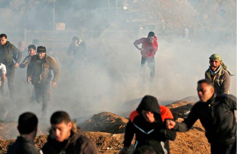 مفوضة حقوق الإنسان تنتقد رفض إسرائيل تقريراً أممياً
