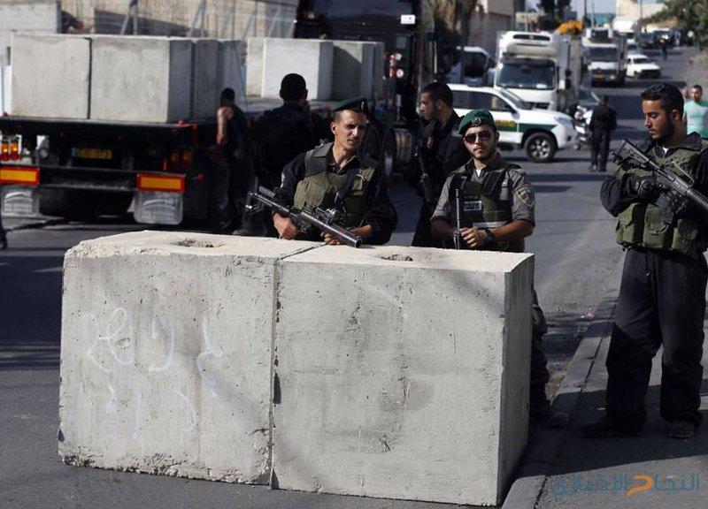 استمرار القيود الإسرائيلية تعرقل نمو اقتصاد فلسطين
