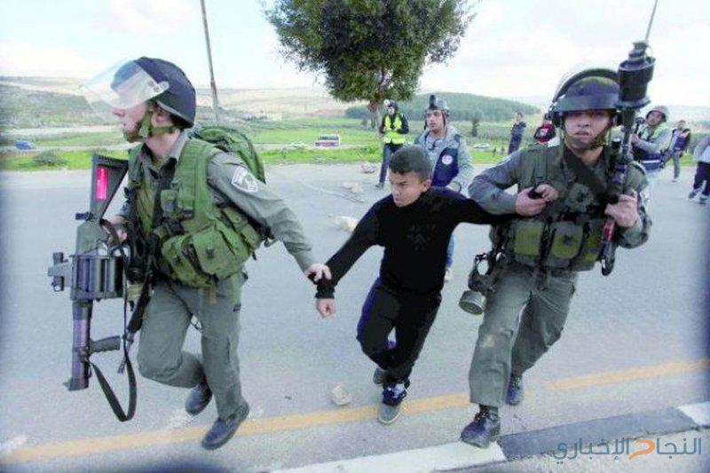 الأسير الطفل خميس يروي ما تعرض له من قمع خلال اعتقاله
