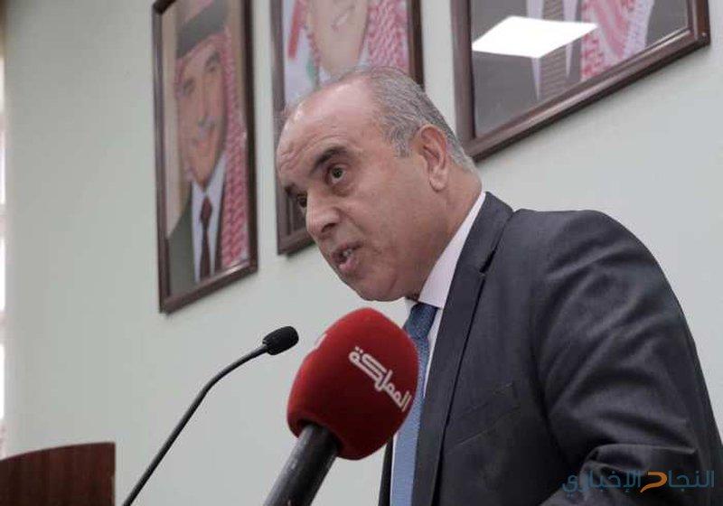 وزراء أردنيون يقدمون استقالاتهم أثناء التحقيق