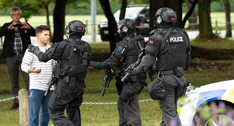 """ما العلاقة بين هجوم مسجدي نيوزيلندا ولعبة """"الببجي""""؟"""