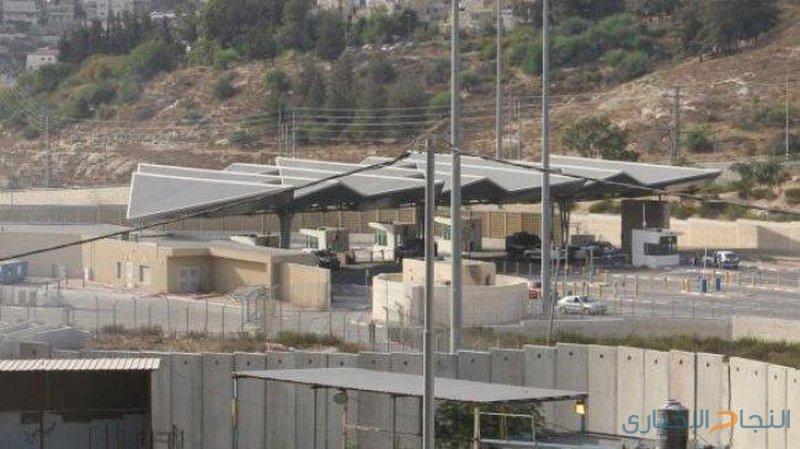 الاحتلال يطلق النار صوب مركبة فلسطينية شرق القدس