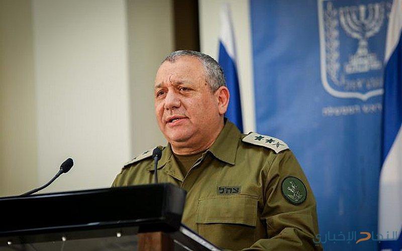 """ايزنكوت : """"حزب الله"""" خطط لاجتياح اسرائيل عبر الأنفاق"""