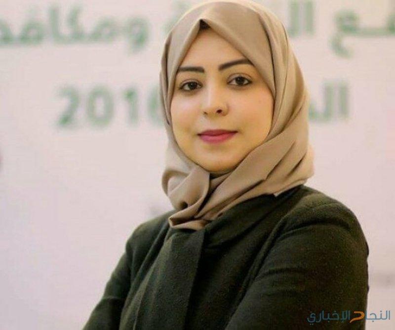 الصحفية حرب تكشف عن تعرضها لضغوط ورشاوي لعدم نشر تحقيقها