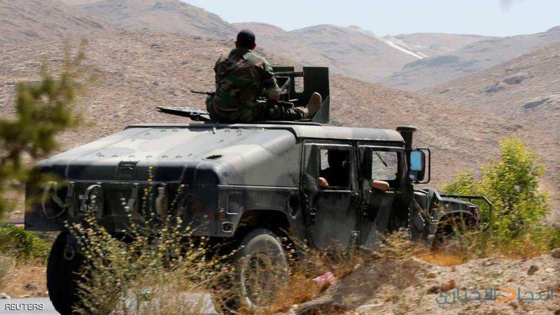 قتيل وجرحى من الجيش اللبناني خلال مداهمة أمنية