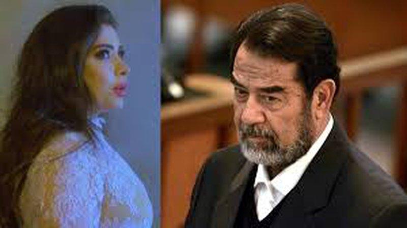حفيدة صدام: بريطانيا عرضت علينا اللجوء لكن بشرط !