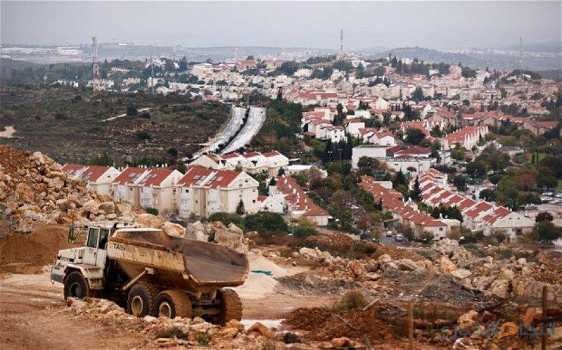 بريطانيا تدين عزم اسرائيل بناء المزيد من الوحدات الاستيطانية