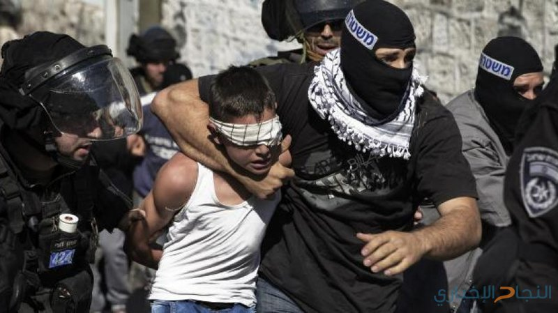 الاحتلال يسعى لتحويل أطفال فلسطين إلى معاقين